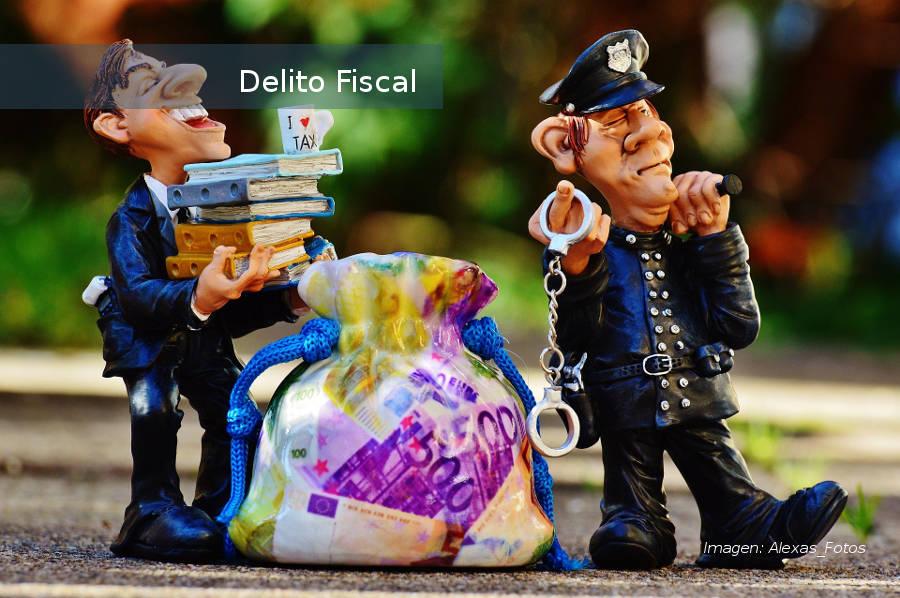 Delito fiscal