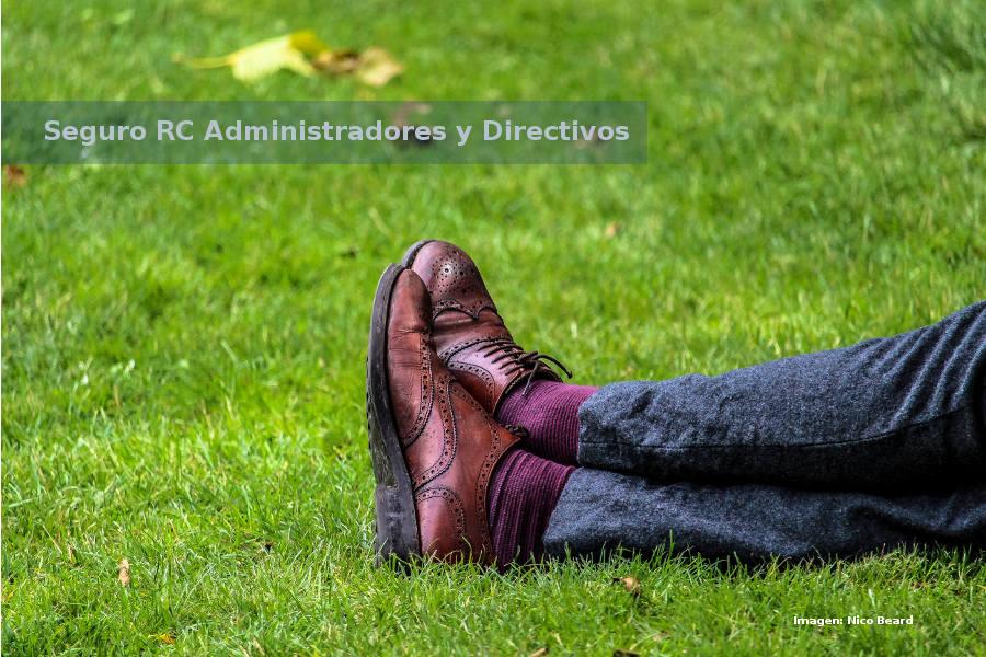 Seguro Responsabilidad Civil Administradores y Directivos