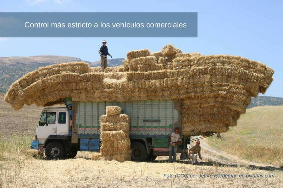 ITV Vehículos Comerciales