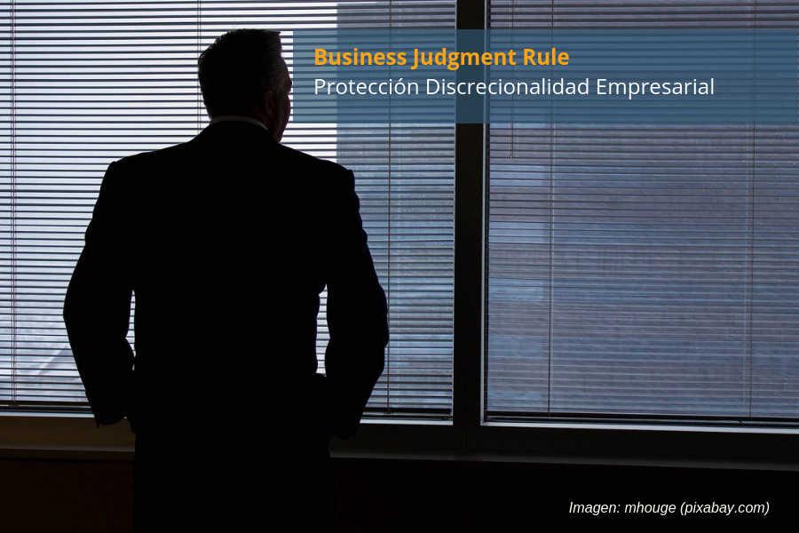 Discrecionalidad Empresarial