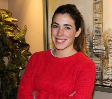 María Rascón